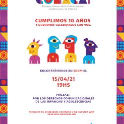 Encuentro Virtual CONACAI