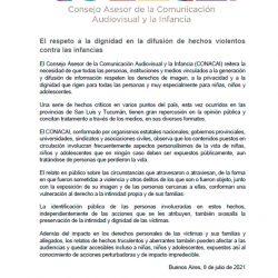 Declaracion-CONACAI-julio-2021